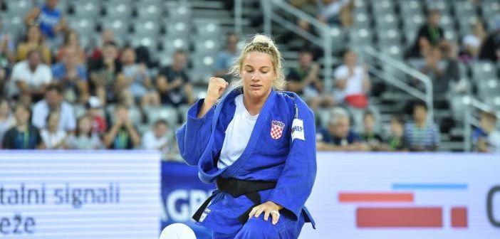 Karla Prodan postala juniorska viceprvakinja svijeta