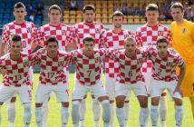 mlada hrvatska nogometna reprezentacija U-21