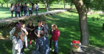 znanstvene radionice za osnovnoškolce