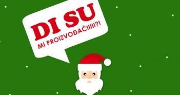 2. Božićni sajam rukotvorina