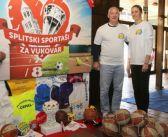 Tisuću djece posjetilo Dane športa grada Splita