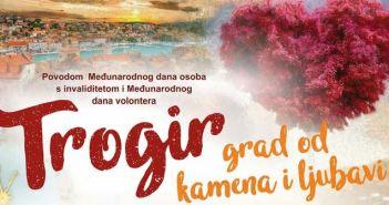 Trogir - Grad od kamena i ljubavi