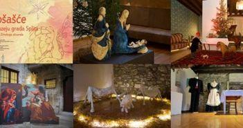 Došašće u Muzeju grada Splita