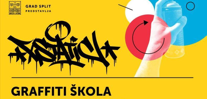 Graffiti škola
