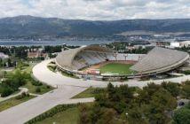 Hajduk, Poljud