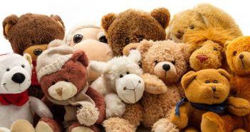 igračke, plišani medvjedići