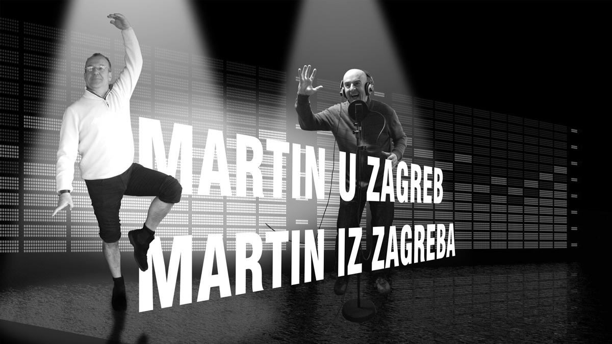 U 688. epizodi Martin o kulturnoj ponudi grada Splita!