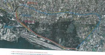 Solin regulacija prometa