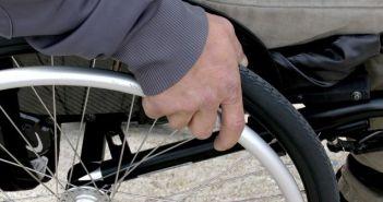 osoba s invaliditetom
