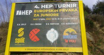 turnir europskih prvaka za juniore