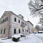 Imotski snijeg
