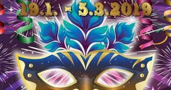 Karnevalski tanci 2019
