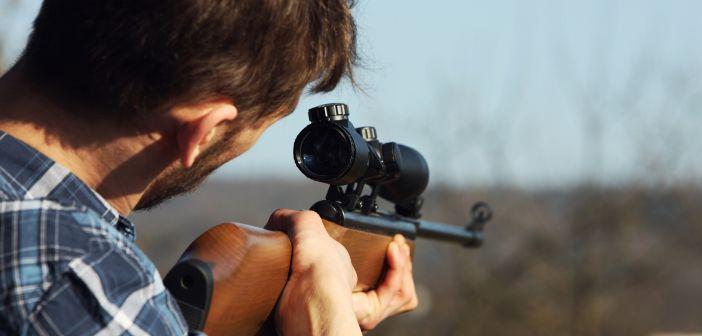 lovac lov
