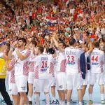 Hrvatski rukometaši
