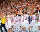 Hrvatska pobijedila Francusku i osigurala olimpijske kvalifikacije