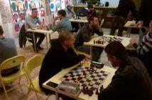 šah, Klub Zona