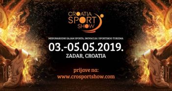 CROATIA SPORT SHOW Zadar