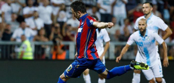 Hajduk u 15 sati gostuje na Rujevici kod Rijeke