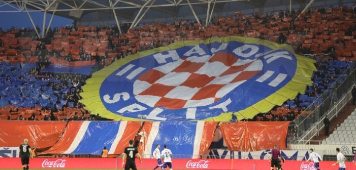 Dinamo pobijedio Hajduk