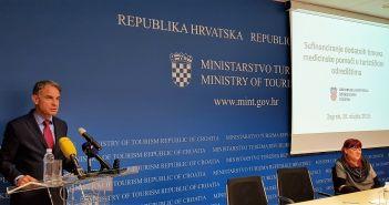 Ministarstvo turizma: Potpisani ugovori o sufinanciranju dodatnih timova medicinske pomoći u turističkim odredištima