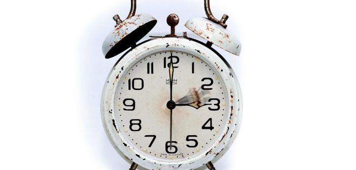 U nedjelju pomičemo sat unatrag