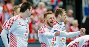hrvatska rukometna reprezentacija