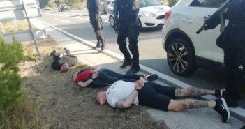 kriminalna skupina
