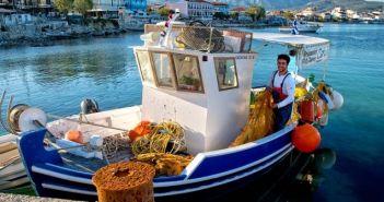 ribar, ribarski brod