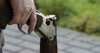 puška oružje