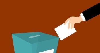glasovanje, glasanje, izbori