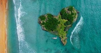 otok turizam