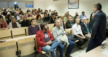 Split, javna tribina o stanju na Marjanu