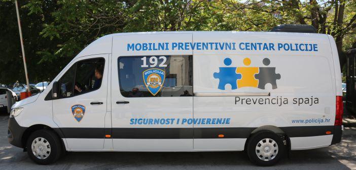 Mobilni preventivni centar
