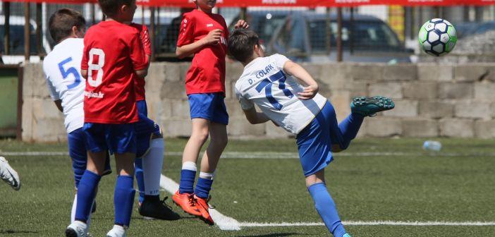 Dalmatinko kup 2019.