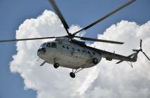 helikopter HRZ