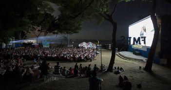 FMFS Ljetno kino Bačvice