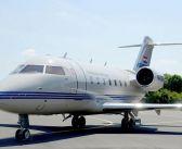 Vladinim zrakoplovom prevezli srce