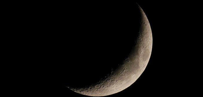 pomrčina Mjesec