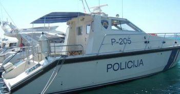 policija brod sv. duje
