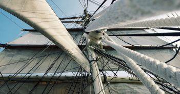 brod jedra