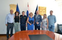 Grad Split potpisivanje ugovora Marjan