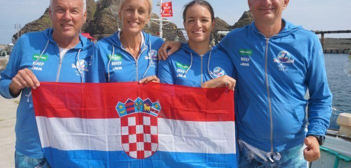 Dina Levačić Tsugaru