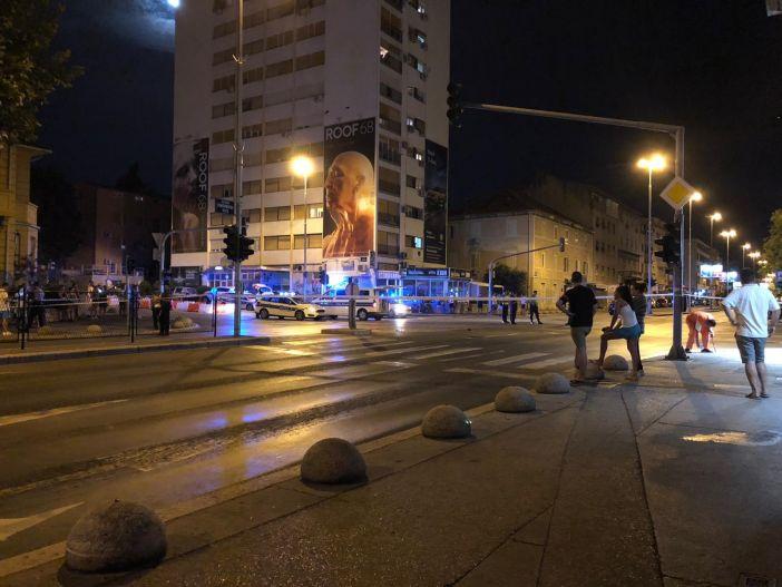 U teškoj prometnoj nesreći u Splitu poginula pješakinja