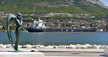 tanker, vranjic
