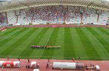 Hajduk na Poljudu