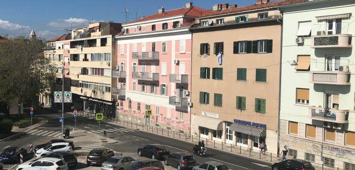 Split: Dijelom Zvonimirove idući tjedan – jednim trakom