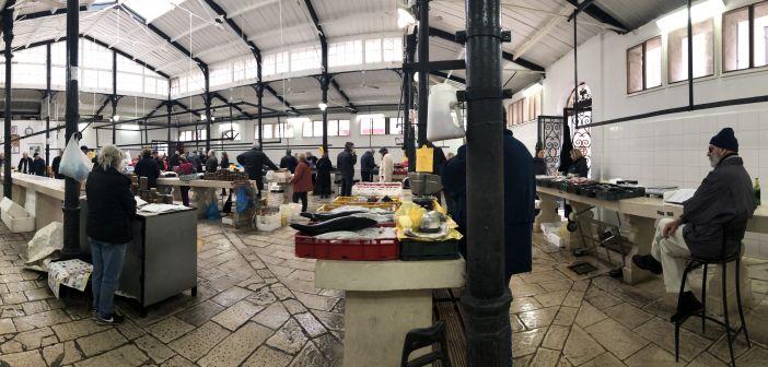 ribarnica Split