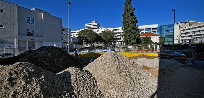 Uskoro novo igralište u Splitu