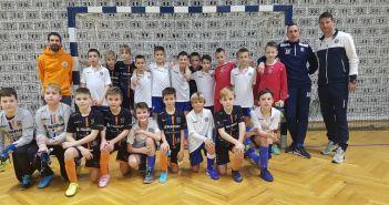 3. Hajduk Tommy Futsal Kup