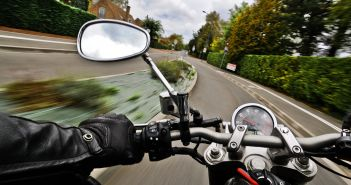 brzina motor